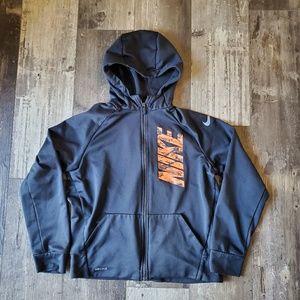 Nike jacket Boys L